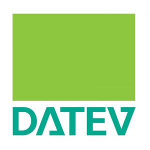 DATEV-IntellImagic customer logo