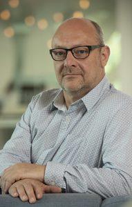Photo of Marc van Hoof - KBC